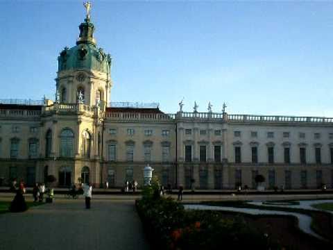 Charlottenburg Palace - Schloss Charlottenburg