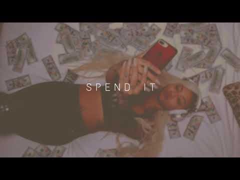 "[FREE] Cuban Doll Type Beat 2019 – ""Spend It"" | Female Rap Beat"
