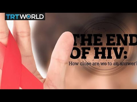 THE END OF HIV:  How Close Are We To An Answer?