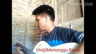 Download lagu (Anji)Menunggu Kamu - Jimmi Fingerstyle+Tab+Vocal