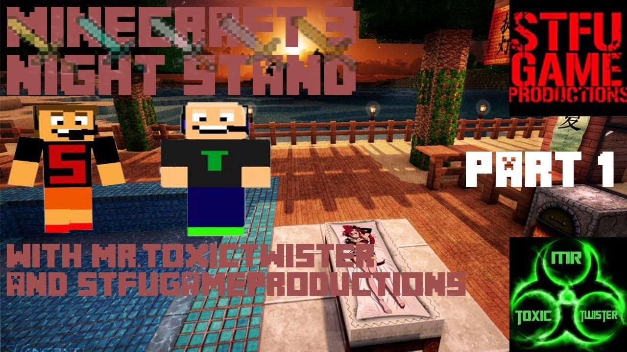 Download Three Night Stand - Episode 1 - Night 1 - THE BEGINNING