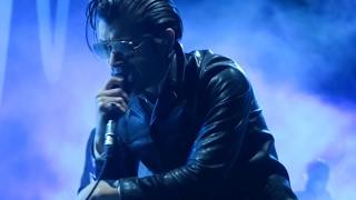 Arctic Monkeys - I Bet You Look Good On The Dancefloor - Live @ Voodoo 2014 - HD 1080p