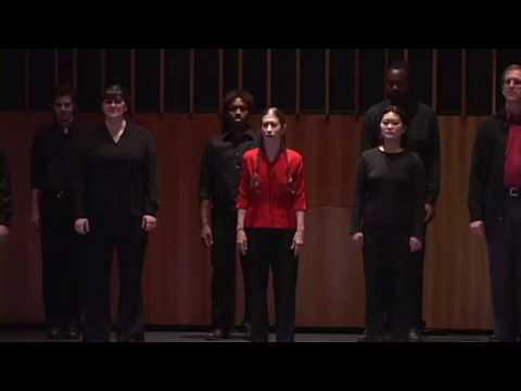 Meredith Monk: Panda Chant II