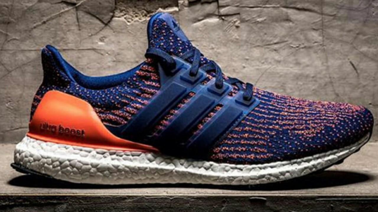 2017 Adidas Ultra Boost 3 0 Unreleased Colorways Leak