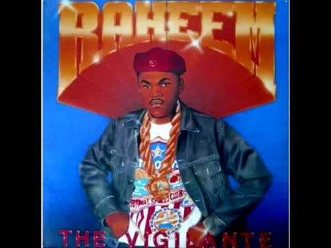 Raheem-Say No(1988)