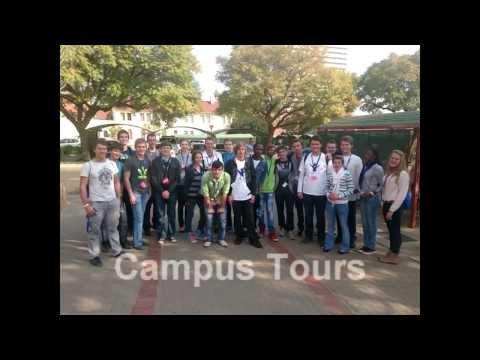 University of Pretoria EBIT Week II Group 490-JCP