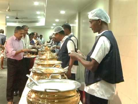 Moogambigai Marriage Catering Service