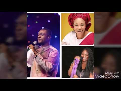 Download AWAMARIIDI by Nathaniel Bassey ft Tomi flavoured x Tope Alabi