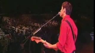 Los Prisioneros - Por que los Ricos - Estadio Nacional 2001