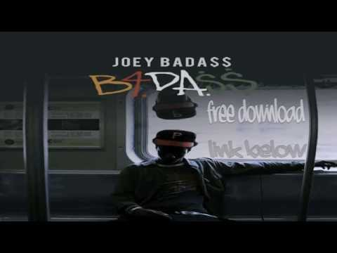 Joey Bada$$ - B4.DA$$ Full Album download High quality