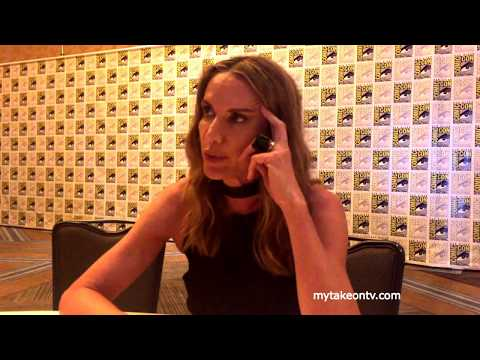 SDCC 2017: Kelly Lynch on her troubled MR MERCEDES character