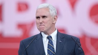 LIVE STREAM: Vice President Mike Pence Speaks at CPAC 2017