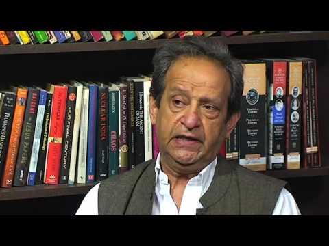 Aijaz Ahmad on  India Pakistan Talks