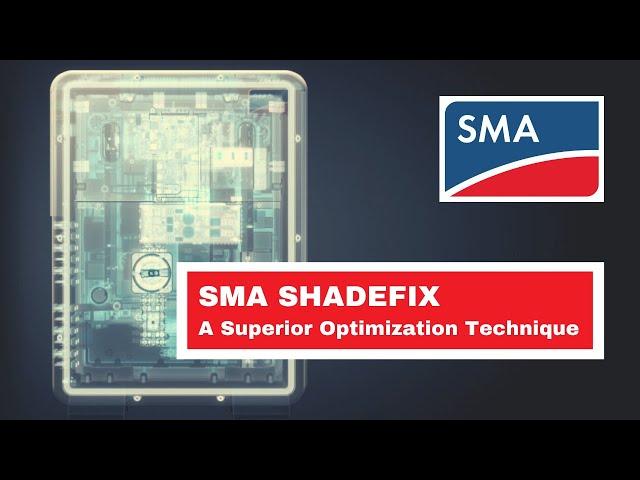 SMA ShadeFix | A Superior Optimization Technique | Presented By Soligent