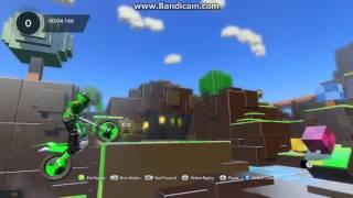 Trials Fusion(PC): Terra Cubed