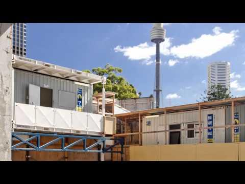 The Residence - 18 College Street Sydney