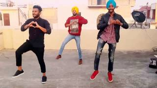 LAEMBADGINI || DILJIT DOSANJH || BHANGDA DANCE @diljitdosanjh