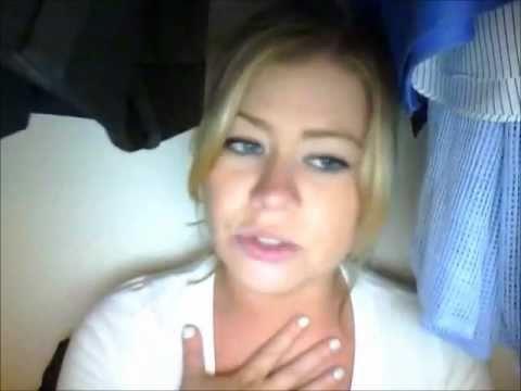 Vlog home from Stockholm
