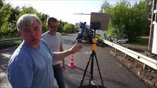 Методика замера мощности RFID-антенны по опорной антенне