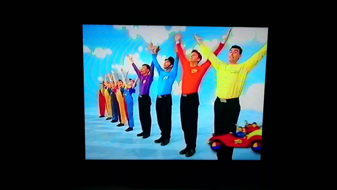 Youtube The Wiggles Silver Bells That Ring In The Night