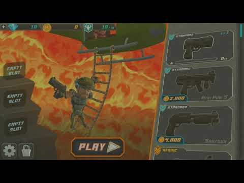 Major Mayhem 2 Demo Walkthrough AndroidIOS Game 2018 overlukk