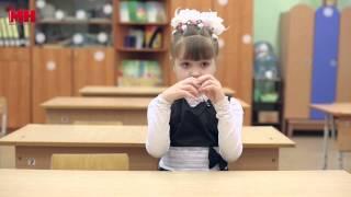 Дети говорят: Любовь это когда мужчина предлагает девушке жениться и они свадьбу разводят