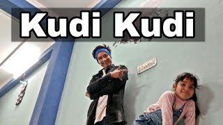 Kudi Kudi Dance | Gurnazar feat. Rajat Nagpal | Sahaj Singh | Avantika Hari Nalwa | Ck Kishor