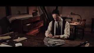 """cortometraggio """"IL SARTO DEI TEDESCHI"""" di Antonio Losito - Trailer"""
