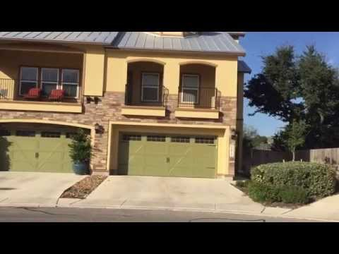 San Antonio Townhomes for Rent 3BR/3BA by Property Management in San Antonio