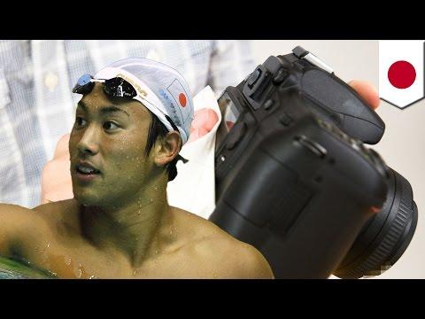 競泳の冨田 カメラ盗み追放