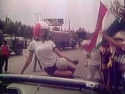 Heroes - Pelicula Oficial Mundial Mexico 1986 - Parte 1