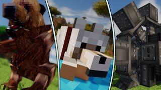 Top 10 Minecraft Mods (1.15.2) - July 2020