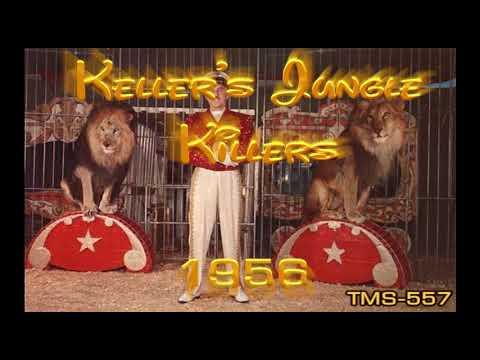 Youtube Keller's Jungle Killers