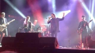 Mikko Kuustonen Savoy live 20.03.2017 Woyzeck
