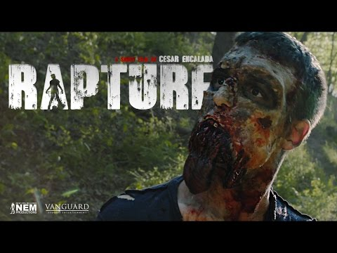 Rapture (Post-Apocalyptic Zombie Short Film)