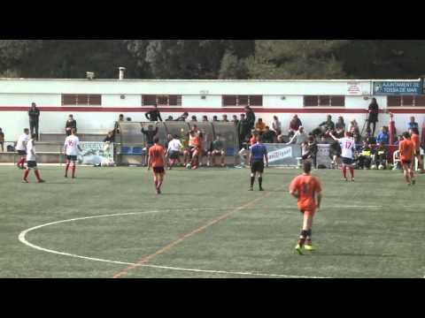 FC Coaching Connexions vs CE Thau    Class A  FC 4F