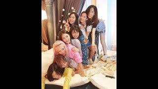 少女時代徐賢發做料理照片,少女時代的姐姐們現身留言!
