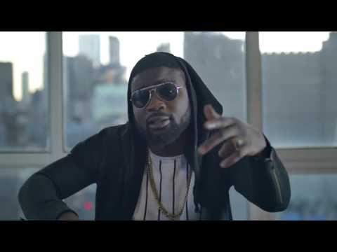 DOWNLOAD MP4 VIDEO: Blaq Jerzee – Kush Love ft. Sean Tizzle