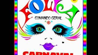JOGO DE CARNAVAL==GRUPO DOS FOLIÕES==1975
