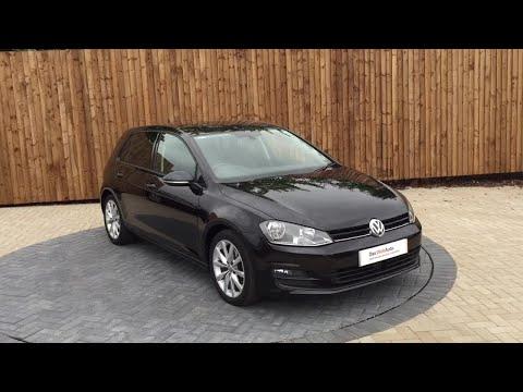 For Sale - GC65TCJ - Volkswagen Golf Diesel 2016