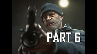 Call of Duty Modern Warfare 2 Remastered Walkthrough Gameplay Part 6 - Captain Price