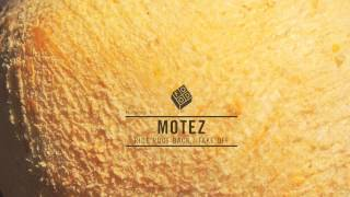 Motez - Take Off (Official Audio)