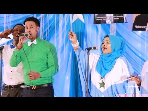 RAHMA ROSE IYO ABDIRISAK BK 2016 TAAGEER GALMUDUG OFFICIAL VIDEO (DIRECTED BY STUDIO LIIBAAN)