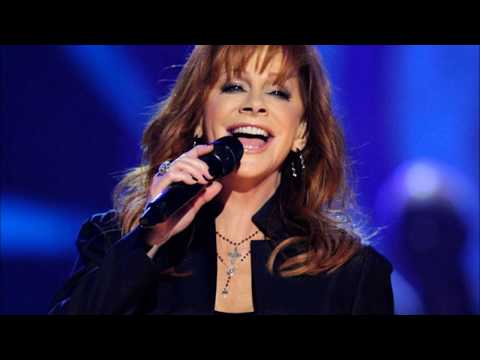 REBA McENTIRE -  I'll Be Home For Christmas