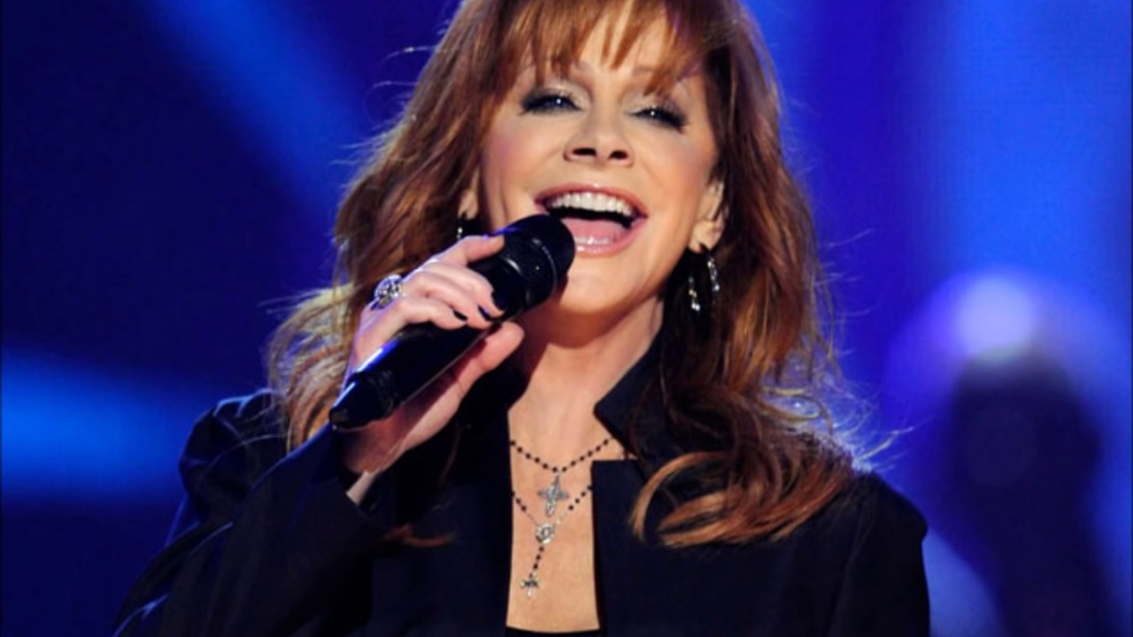 Reba Mcentire Christmas Guest.Reba Mcentire I Ll Be Home For Christmas