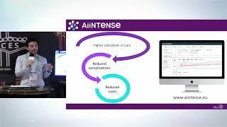 AiinTense : La réanimation de précision