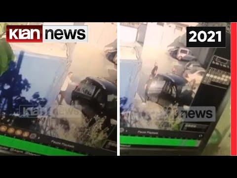 Klan News - Publikohen pamjet e plagosjes me arme ne Berat