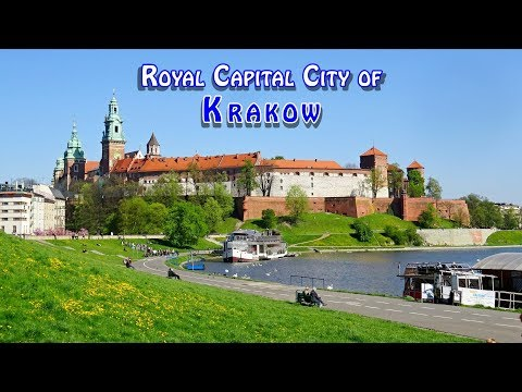 Krakow, Poland - Travel Around The World | Top best places to visit in Krakow