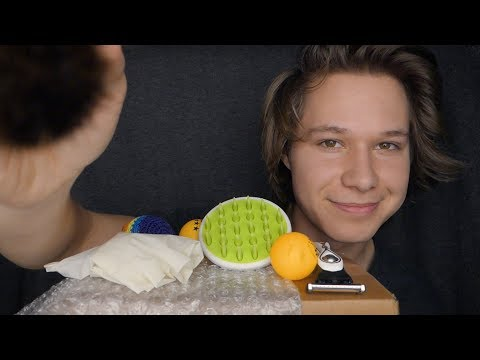 ASMR For People Who Want Tingles