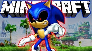 Minecraft | Evil Sonic
